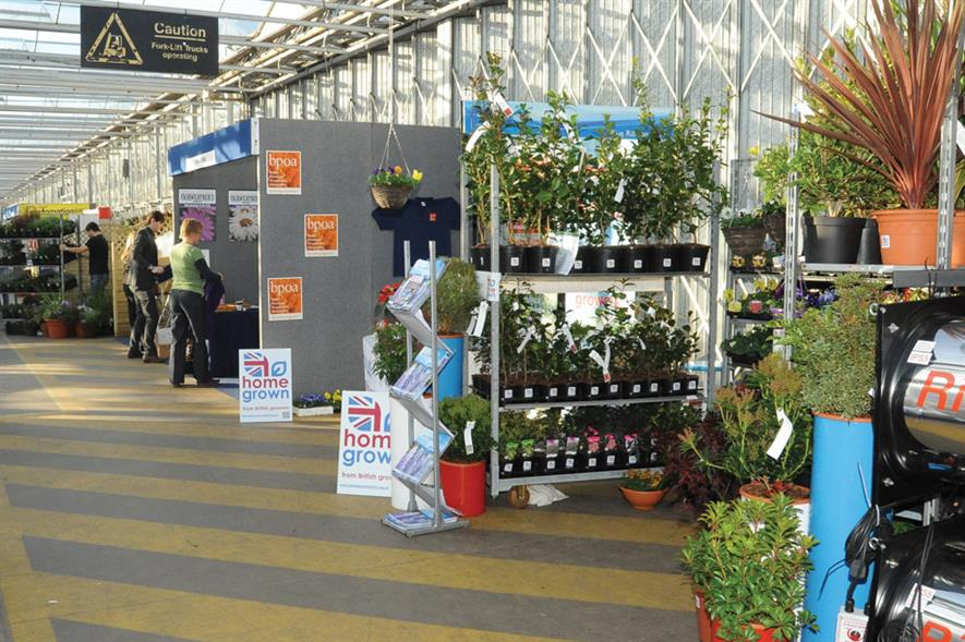 GroSouth: exhibitor and visitor numbers on the increase