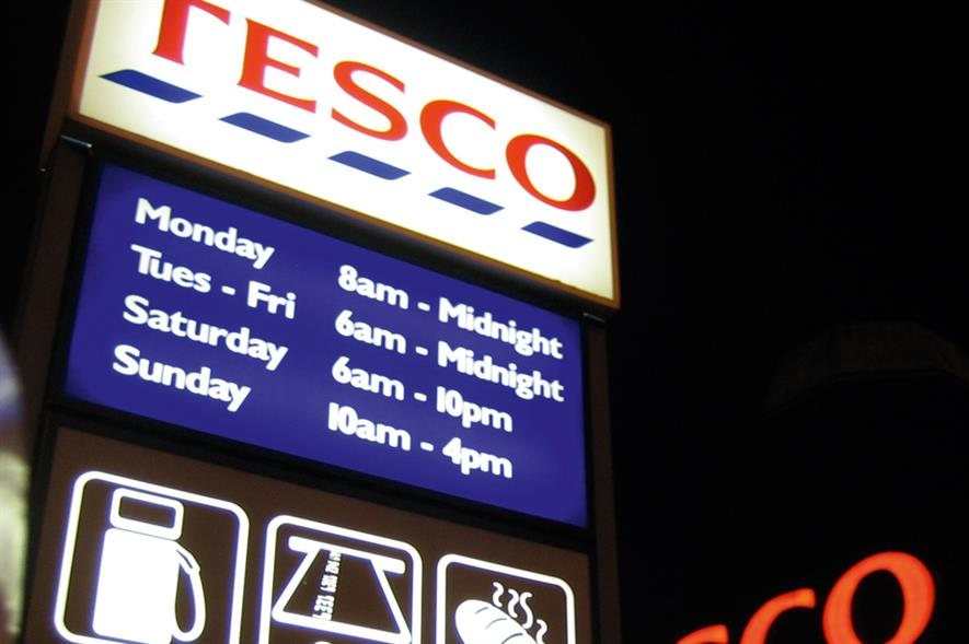 Tesco: detailed review requested by business secretary Vince Cable - image: Gordon Jolly