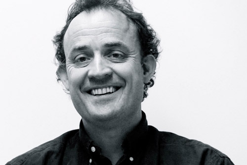 Noel Farrer will be the next Landscape Institute president