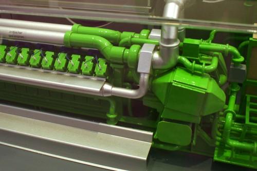 model CHP - image:HW