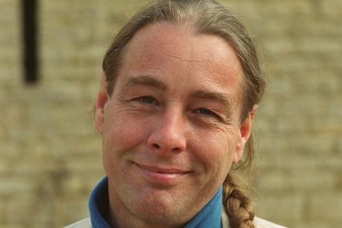 Bob Flowerdew - image: BBC