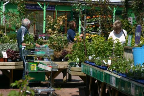 Garden Retail Review of 2011 - image: HW