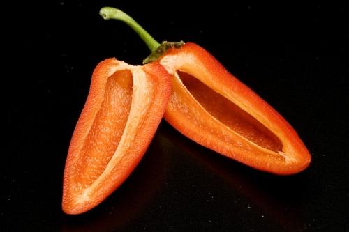 Angello pepper - image: Bakkavör