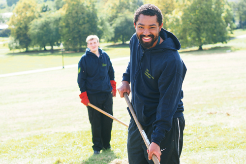 TCV gets involved with environmental projects - image: TCV