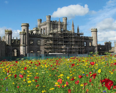 Image: Lowther Castle