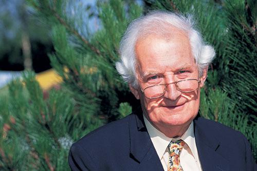 Peter Seabrook