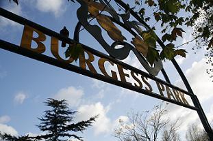 Burgess Park will undergo a revamp. Pic: LB Southwark