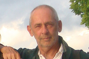 Dave Lofthouse, chair, London Tree Officers Association - image: Dave Lofthouse