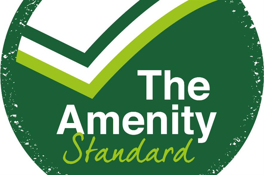 The Amenity Forum's Amenity Standard recognises excellence in amenity practice - credit: Amenity Forum