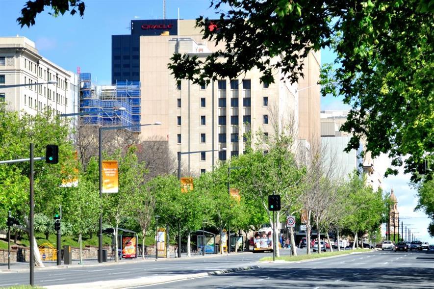 Adelaide - image: boostsamurai (CC BY-SA 2.0)