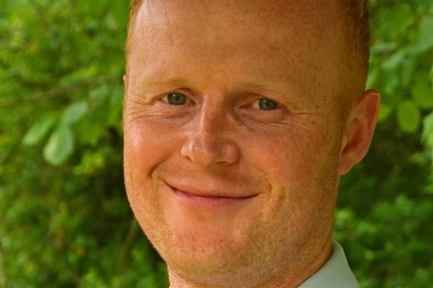 Andrew Trott