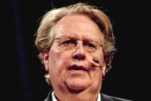 Jason Clay - image:WWF
