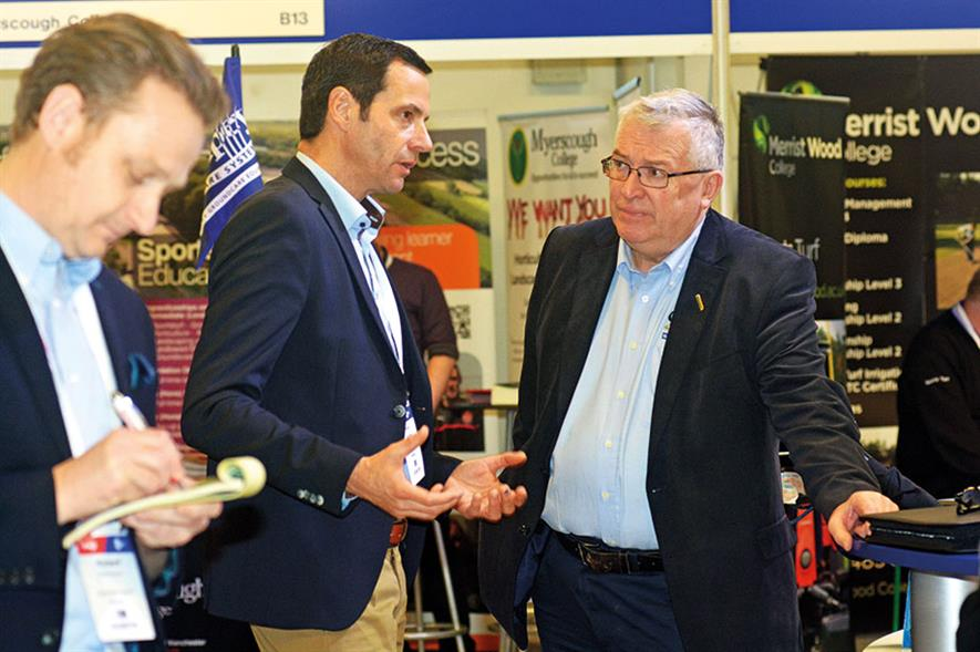 BTME: opportunity to see latest trends and new products, secure show offers, make new contacts and be inspired - image: HW