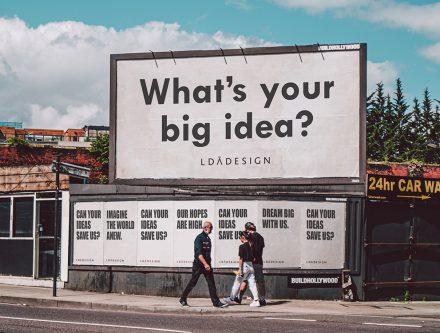 Credit: LDA Design