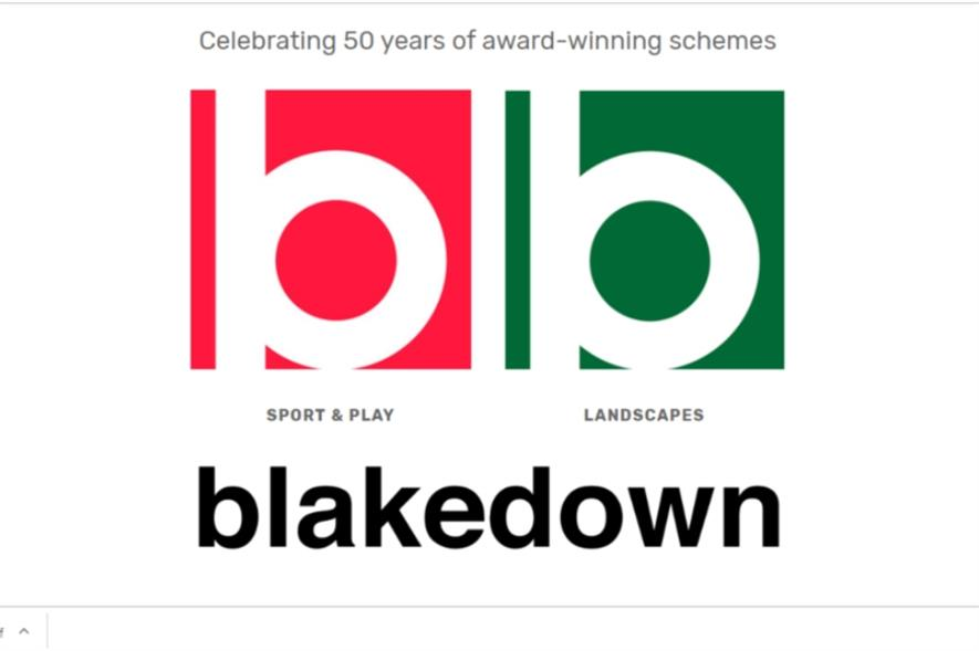 The group's website. Image: Blakedown Environment and Leisure