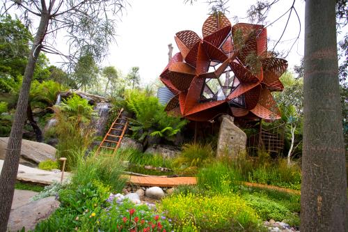 The Trailfinders Australian Garden