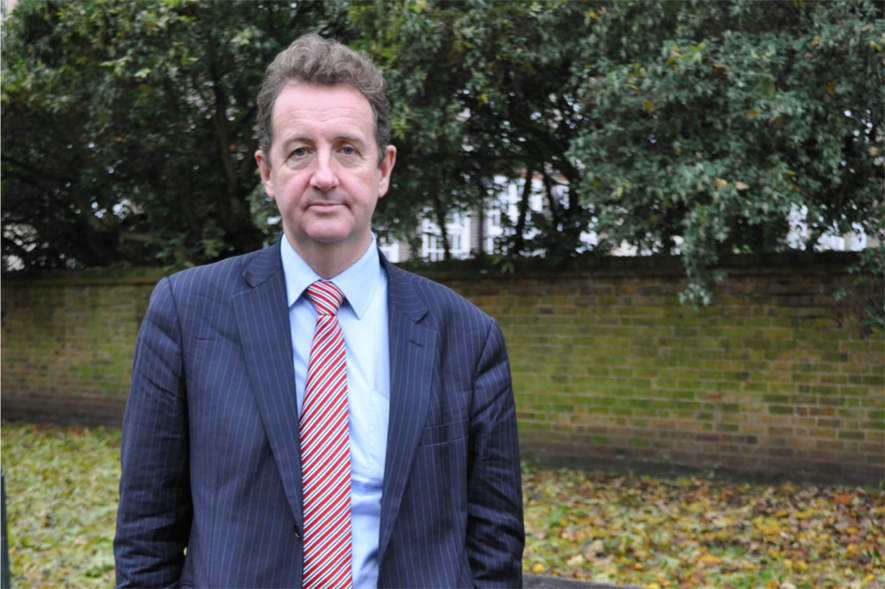 Cllr Julian Bell says cuts are heart-breaking
