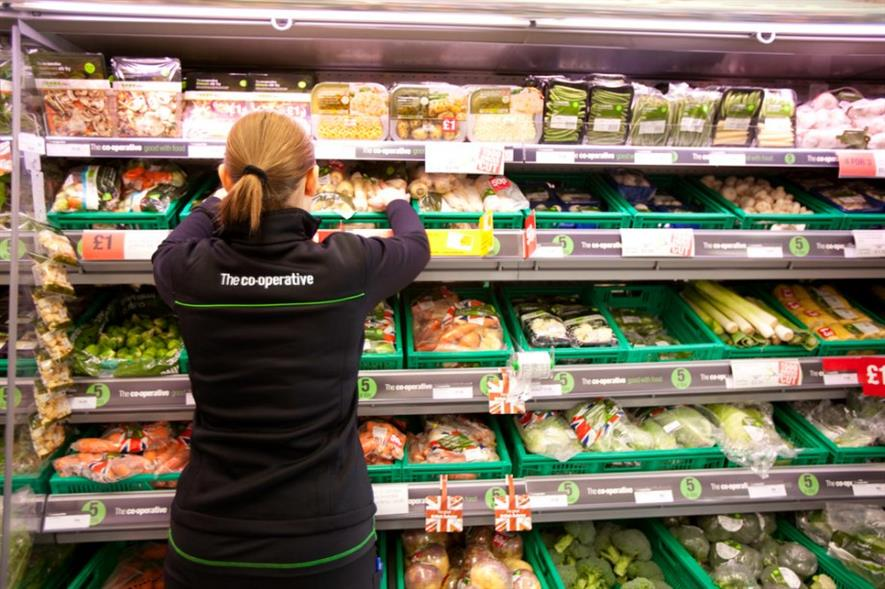 Co-op admits Code breaches in supplier dealings as GCA probe