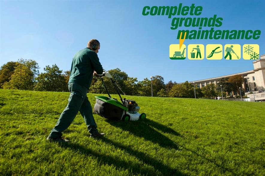 Complete Weed Control's new service. Image: Supplied