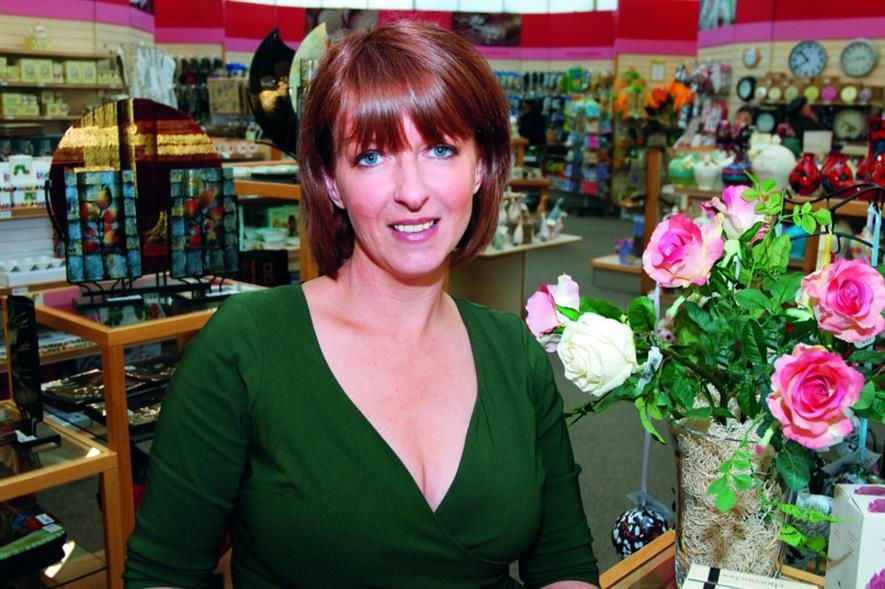 Haskins buying director Conna Powles