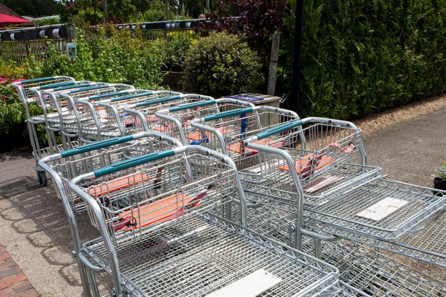 Garden centres: product prices experienced sudden hike as sterling's value fell in wake of Brexit