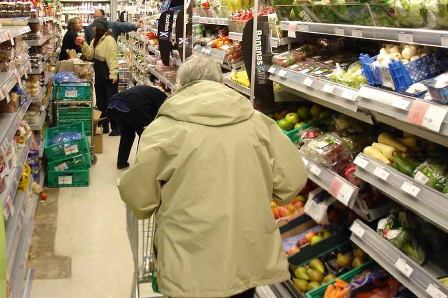 Shoppers: lower prices still most significant factor for retail choices - image: Word Shore