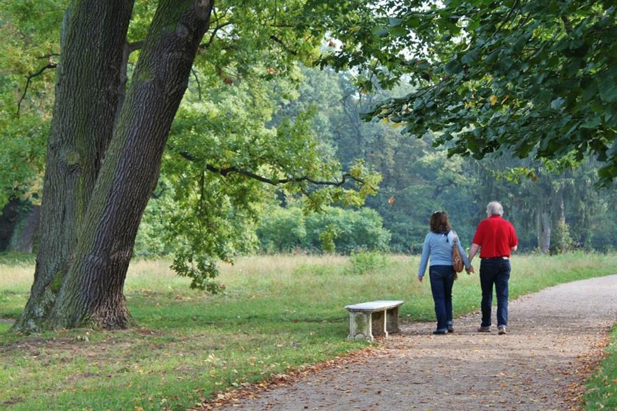 Outdoor visits at record high. Image: Pixabay