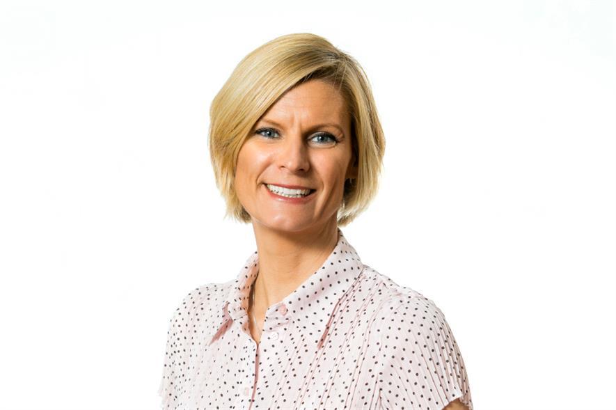 Pippa Hackett