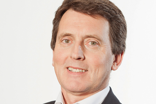 Stephen Murphy, chairman, Garden Centre Group - image: GCG