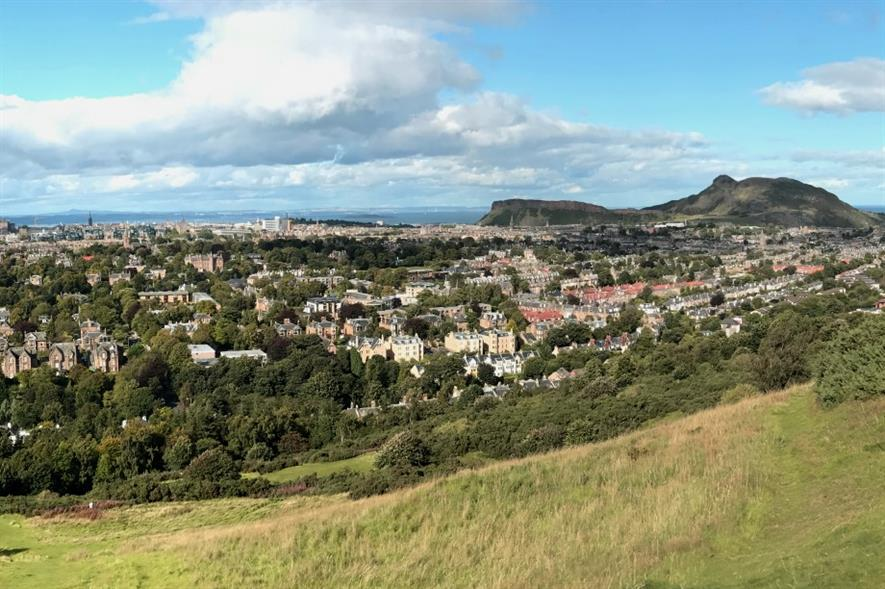 Edinburgh's green networks - image: Loz Pycock (CC BY-SA 2.0)