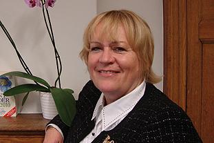 Sue Biggs oversees fresh round of RHS redundancies - image: HW
