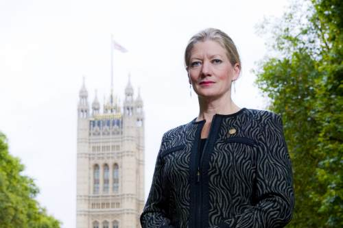Carol Paris becomes HTA president - image: HW