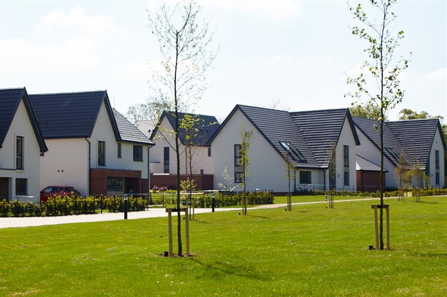 Fusion21 members include several housing providers. Image: Fusion21