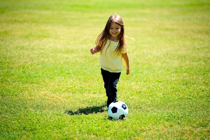 """""""Unofficial"""" sport in parks recognised in new sport strategy. Image: Pixabay"""
