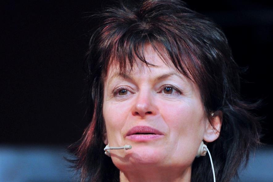Professor Anne Glover - image:Friends of Europe