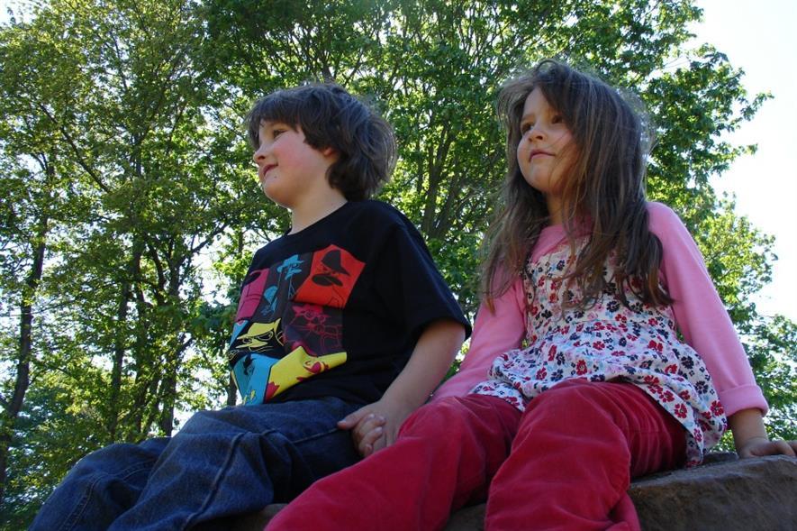 Primary school children. Image: Morgue File