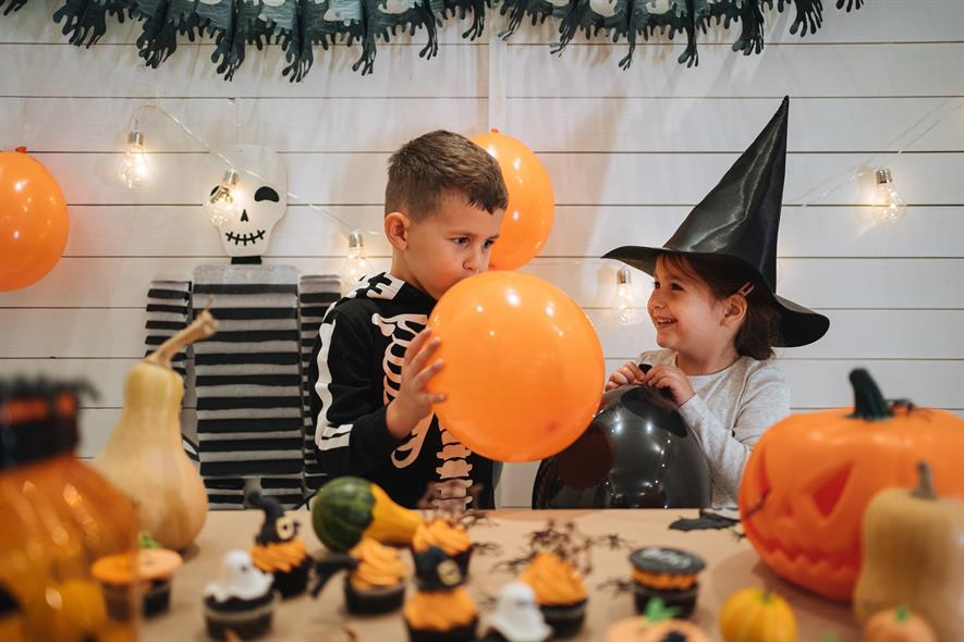 Dobbies Garden Centres To Run Halloween Events Horticulture Week