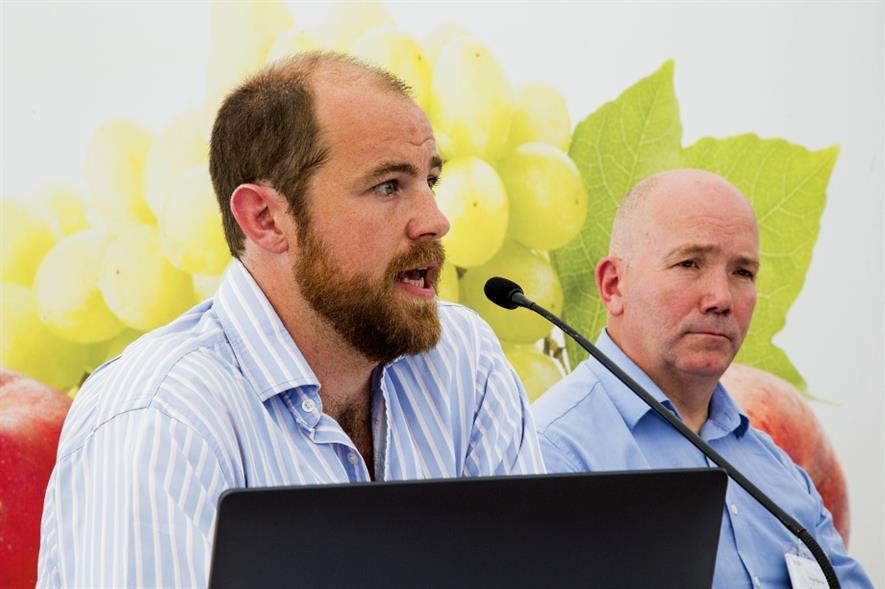 Herbert (left) and Barnes - image:HW