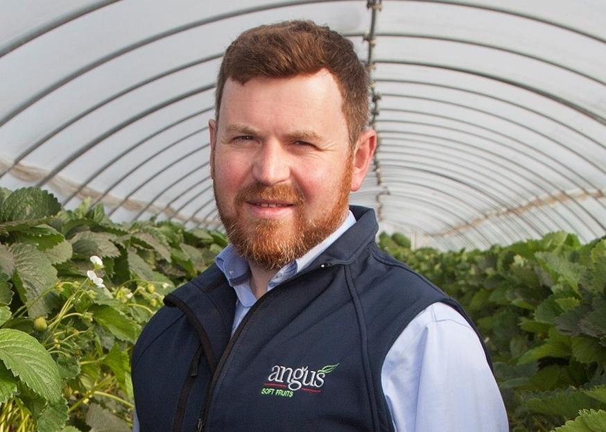 John Gray - credit: Nuffield Farming Scholarships Trust