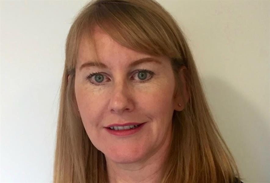 Katie Blake is the new finance, admin and HR director. Image: Bowles & Wyer