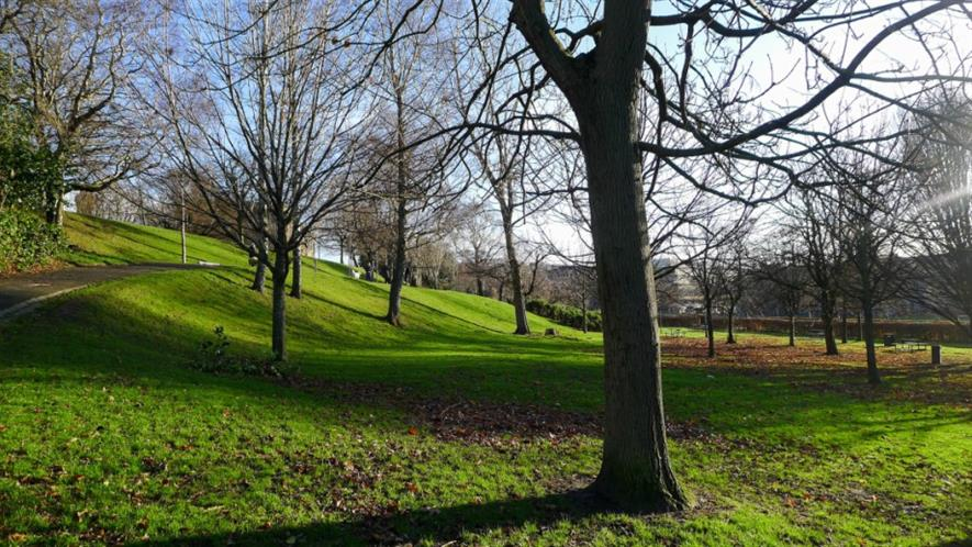 Kelvingrove Park in Glasgow. Image: Alvin Leong/ Flickr