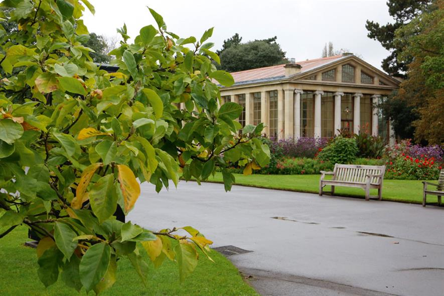 Kew Gardens: cuts mean more than 1,000 years of experience lost