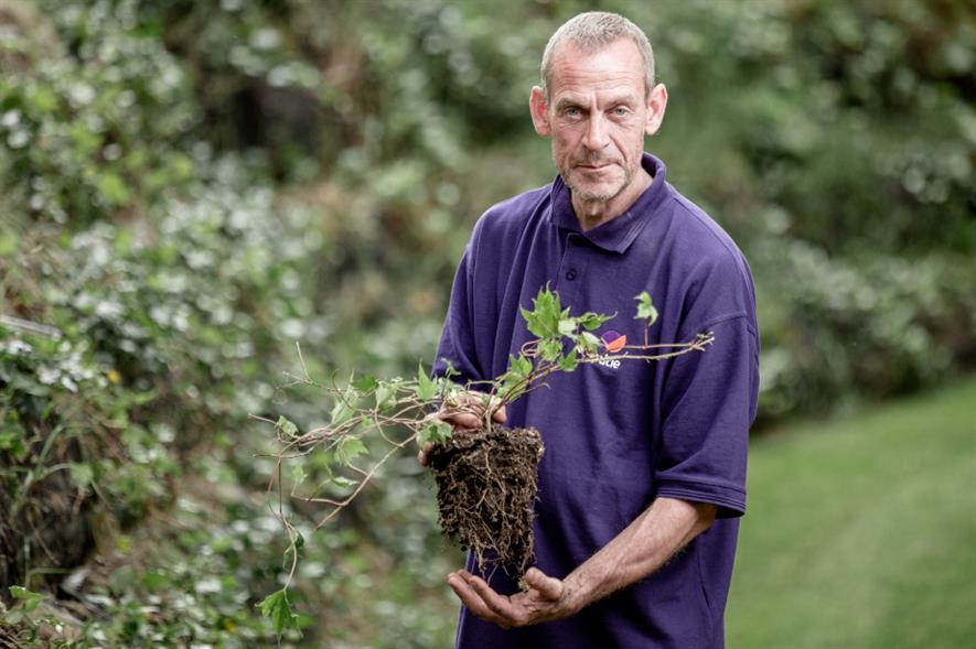 Mitie will provide a range of FM services for the Magnox sites including landscaping - credit: Mitie