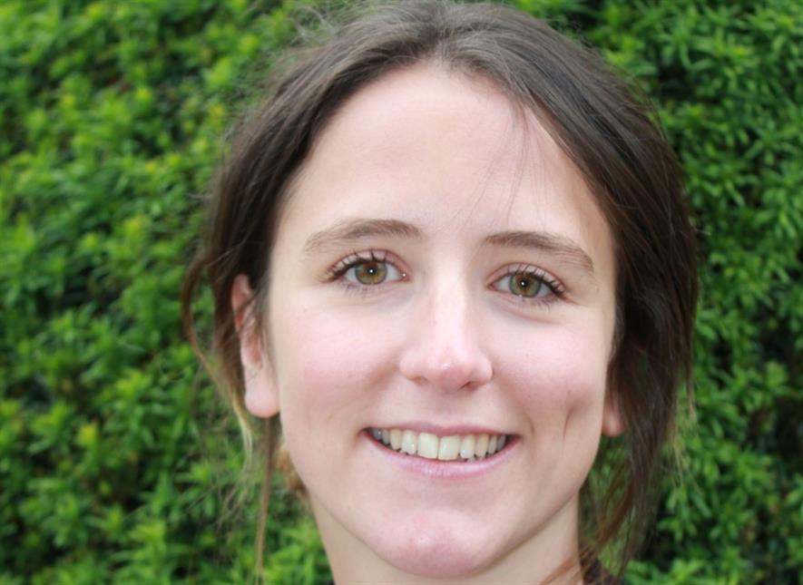 Scottish Government rural affairs secretary Mairi Gougeon