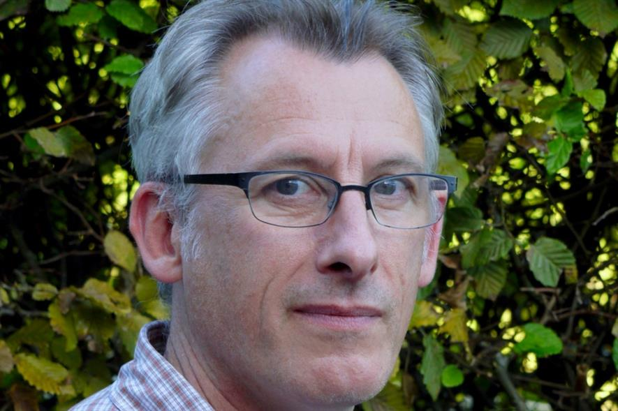 Mark Wilde - image: Biobest UK