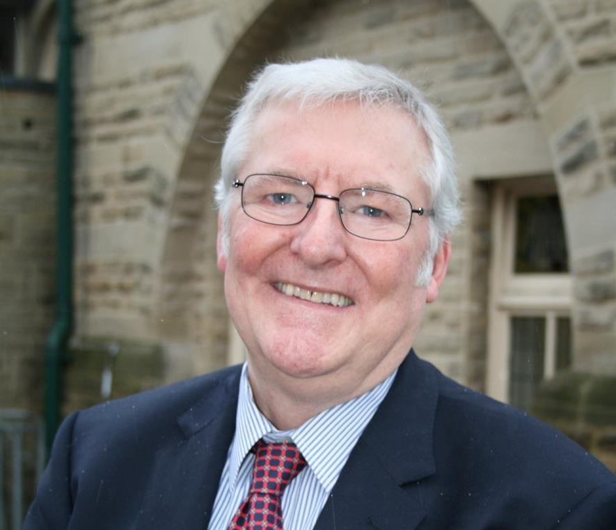 Mike Beardall