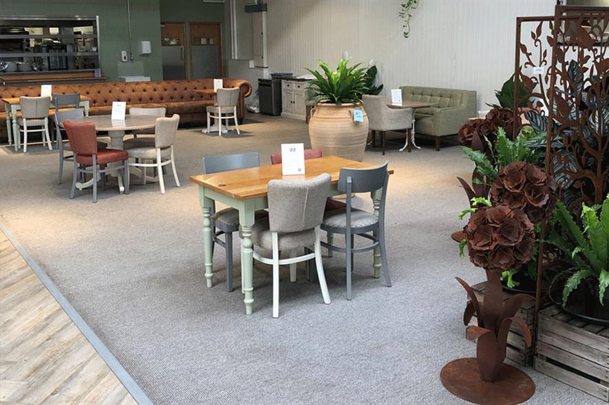 Garden Centres Restaurants 88 Now Open Post Coronavirus Crisis Horticulture Week
