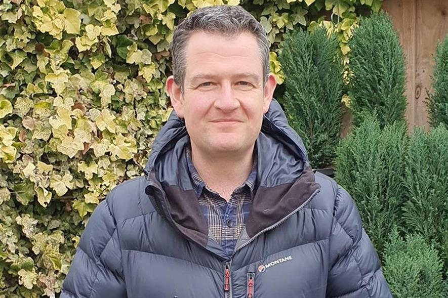 Nigel Lawton: Dobbies Garden Centres