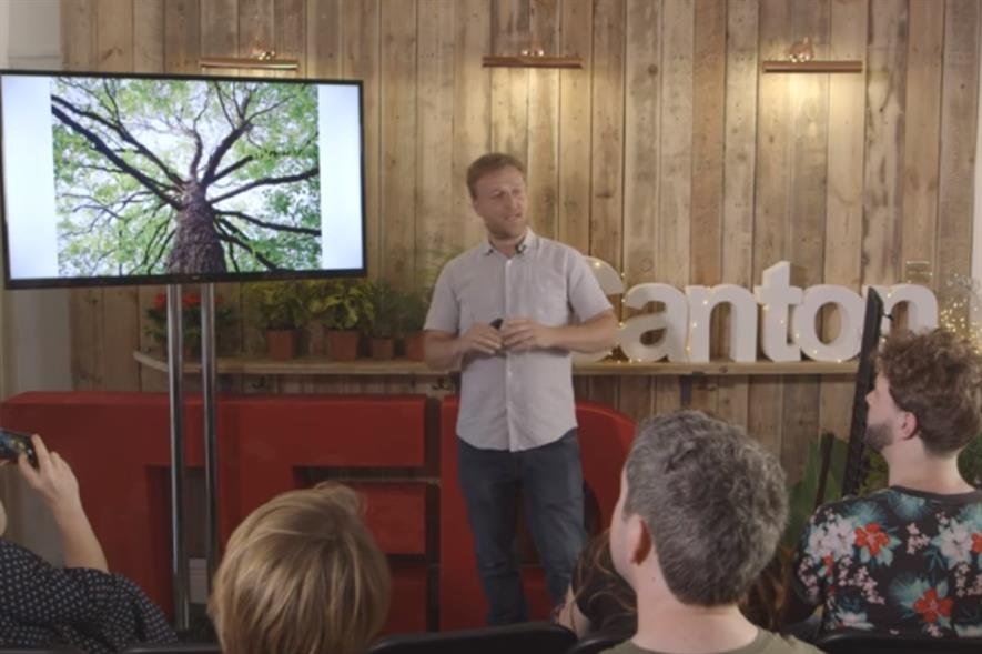Image: TEDxCanton