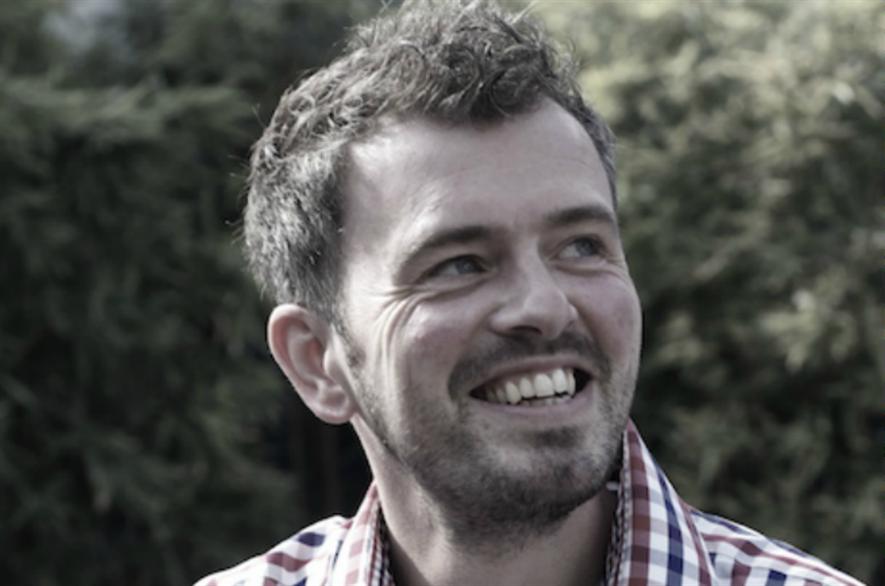 Paul Hervey-Brookes. Image: Paul Hervey-Brookes